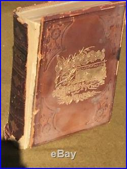 1889 Los Angeles County History Book California History Biography PEN PICTURES