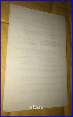 1962 AGENDA For Meeting of the Board of Supervisors of the County of Los Angeles