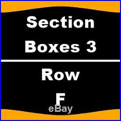 2 TIX Lee Brice 9/17 Los Angeles County Fair Sect-Boxes 3