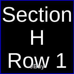2 Tickets Chicago The Band 9/22/19 Los Angeles County Fair Pomona, CA