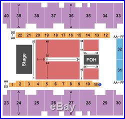 2 Tickets Los Angeles Azules 9/17/20 El Paso County Coliseum El Paso, TX