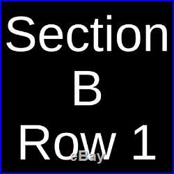 2 Tickets Old Dominion 9/21/19 Los Angeles County Fair Pomona, CA