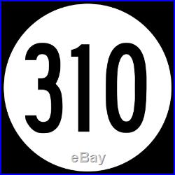 (310) 9x9-7070 Easy Los Angeles County, California Area Code Phone Number