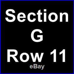 3 Tickets Gabriel Iglesias 9/9/18 Los Angeles County Fair Pomona, CA