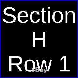3 Tickets George Lopez 9/2/19 Los Angeles County Fair Pomona, CA