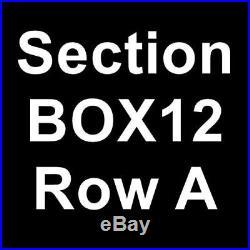 4 Tickets The Beach Boys 9/20/18 Los Angeles County Fair Pomona, CA