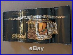 9 Shogun The Shogun Age Exhibition Los Angeles County Museum of Art Posters