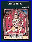 ART OF TIBET A CATALOGUE OF LOS ANGELES COUNTY MUSEUM OF ART By Mint