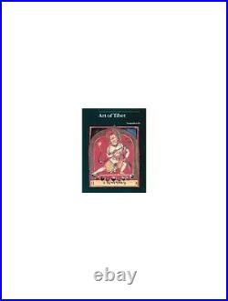 Art of Tibet A Catalogue of the Los Angeles County Museum of Art by 0810918994