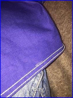 Authentic LA County Jail Blue Pants OG Prison Uniform Hip-hop Los Angeles CA LG