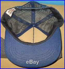 + Authentic Los Angeles County Sheriff Homicide Mesh Back Hat Cap Bulldog Logo