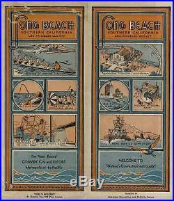 CALIFORNIA LONG BEACH / LOS / Long Beach Southern California Los Angeles County