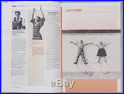 Charles and Ray Eames at the Museum June 2000 Los Angeles County Museum of Art