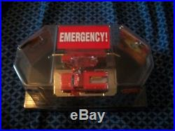 Code 3 Collectibles Los Angeles County, Emergency Squad 51 New in Unopened Box