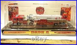 Code 3 County Los Angeles LTI TDA Tractor Drawn Aerial Ladder Towers 31 12670 vt