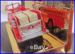 Code 3 Emergency! 51 Crown Los Angeles LA County No. 12957 Fire Truck 164 Scale
