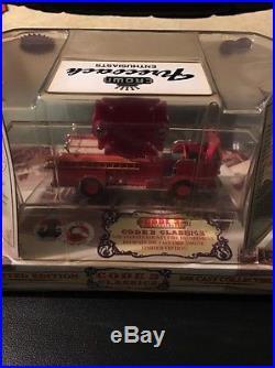 Code 3 Los Angeles County Crown Pumper Engine 60 2000 Ltd Ed #12950