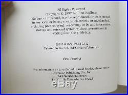 Historic Adobes of Los Angeles County, J Kielbasa, 1997, Dorrance 1st printing