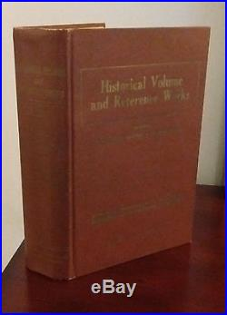 Historical Volume and Reference Works, Los Angeles County, Vol. 1, Alhambra etc