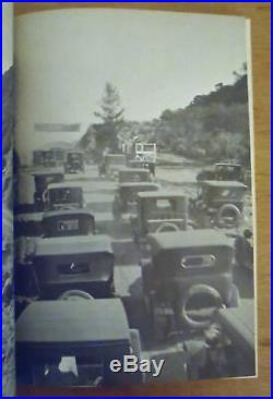 LOS ANGELES 1900-1961 LA County Museum History Division 1962 Local History