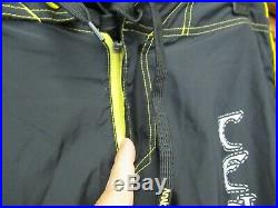 Lifeguard Los Angeles County Central board shorts Authentic Official 33 waist