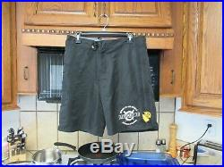 Lifeguard Los Angeles County board shorts Authentic Official 32 waist by Analog