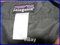 Lifeguard Los Angeles County board shorts Official 34 waist by Patagonia