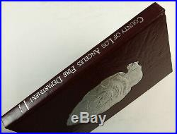 Los Angeles County Fire Department California 2005 Firefighter History Year Book