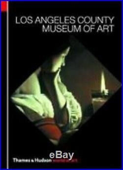 Los Angeles County Museum von Kunst von Thames & Hudson
