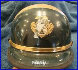 Los Angeles County Sheriff's Office (laso) Motorcycle Officer Helmet Deactivated