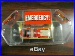 Los Angeles County Station 51 Crown Pumper, Emergency, MIB, Excellent Condition