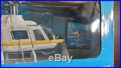 NewRay SkyPilot 134 Bell 206 Jet Ranger Los Angeles County FD #25727 NIB 2007