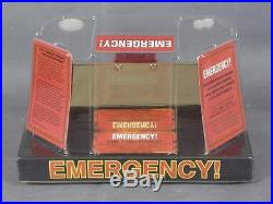 New Code 3 Collectibles Los Angeles County Engine #51 Fire Truck 1/64th Scale