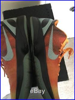 Nike Zoom Kobe 6 VI All Star ASG Orange County OC Los Angeles What The Grinch