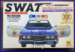 Otaki Swat Los Angeles County Sheriff 1/24 Scale