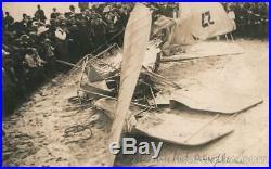 RPPC Long Beach, CA Cal Rodgers Fatal Crash, April 3,1912 Los Angeles County
