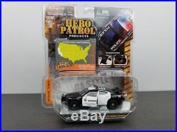 Set Of 12 Pcs 2010 Dodge Charger Los Angeles County Sheriff Dept Die Cast 1/64