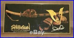 Shogun The Shogun Age Exhibition Los Angeles County Museum of Art Poster 32
