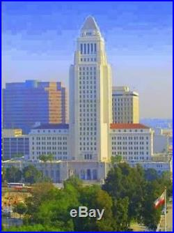 THE CALIFORNIA BAIL AGENT'S REFERENCE BOOK, LOS ANGELES COUNTY 2017 by CARLOS AN