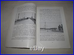 The Work of the Los Angeles County Grade Crossing Committee 1930 MAKE AN OFFER