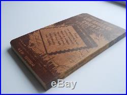 Thomas Bros Los Angeles County Street Guide 1951 California Map Vtg City Atlas