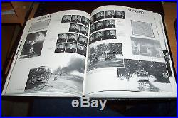 Vintage 1998 Los Angeles County Fire Department Yearbook 75th Anniversary EUC