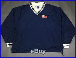 Vintage Champion Los Angeles County Anorak Jacket