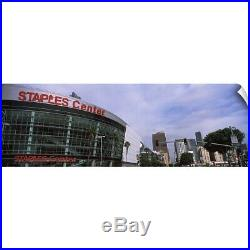Wall Decal entitled Staples Center, City Of Los Angeles, Los Angeles County